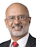 Piyush Gupta's photo - CEO of DBS Bank