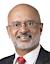 Piyush Gupta's photo - CEO of DBS Bank
