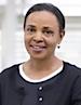 Portia Derby's photo - CEO of Transnet