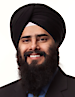 Prabhjot Singh's photo - President & CEO of Pyze