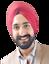 Prabhkiran Singh's photo - Co-Founder of Bewakoof