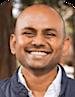 Pradeep Elankumaran's photo - Founder & CEO of Kitchentown
