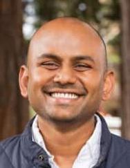 Pradeep Elankumaran's photo - Co-Founder & CEO of Farmstead