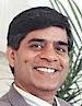 Pradeep Gupta's photo - Managing Director of Cyber Media Research Ltd.