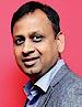 Prakash Sangam's photo - CEO of redBus