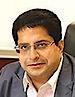 Prashant Bhalla's photo - President of MRIIRS