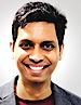 Pratyush Kumar's photo - President of Algoworks