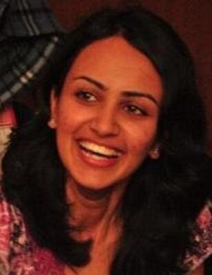 Prukalpa Sankar's photo - Co-Founder of SocialCops