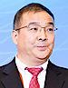 Pu Zhongjie's photo - General Manager of Lepu