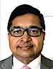 Punit Garg's photo - CEO of Reliance Infrastructure