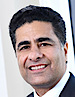 Punit Renjen's photo - CEO of Deloitte