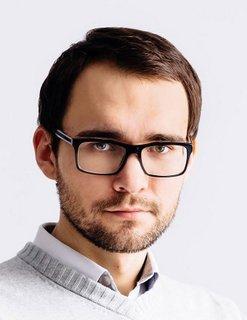 Rafał Tomasiak's photo - Co-Founder & CEO of Zortrax