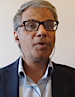 Rafiq Hasan's photo - CEO of EXACT Therapeutics