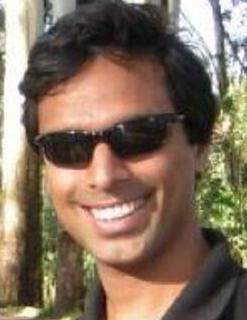 Raghu Ramanujam's photo - Founder & CEO of PoolCircle