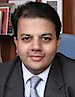 Rahul Parikh's photo - CEO of Bajaj Capital