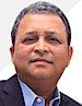 Raj Kulkarni's photo - Co-CEO of Ridgeback Network Defense