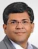 Raj Narayanaswamy's photo - Co-CEO of Replicon