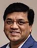 Raj Sundaresan's photo - CEO of Altimetrik