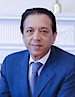 Rajeev Misra's photo - CEO of Softbank Vision Fund