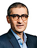 Rajeev Suri's photo - President & CEO of Nokia