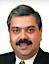 Rajesh Monga's photo - Managing Director of Grey RC&M Express