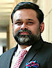 Rajesh Namby's photo - General Manager of The Lodhi