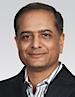 Rajesh Vashist's photo - CEO of SiTime