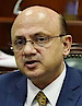 Rajiv Bansal's photo - Managing Director of Air India, Ltd.