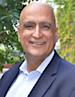 Rajiv Khosla's photo - President & CEO of Enteris BioPharma