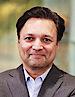 Rajiv Singh's photo - Interim-CEO of Agrivida