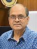 Rakesh Bhatnagar's photo - Vice Chancellor of BHU