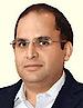 Rakesh Biyani's photo - Managing Director of Future Retail Limited