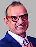 Rakesh Sadhwani's photo - President & CEO of Vertisystem