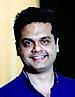 Rakshit Kejriwal's photo - CEO of Edyoo