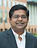 Ram Hari's photo - President of SrinSoft