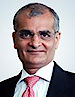 Rashesh Shah's photo - Chairman & CEO of EFSL