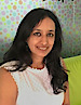 Rashmi Adukoorie's photo - Founder & CEO of Polka Cafe