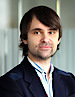 Rastislav Hlavac's photo - CEO of Gradient ECM