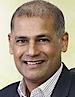 Ratan Datta's photo - President & CEO of SPi Global