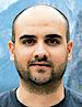 Raul Garreta's photo - Co-Founder & CEO of MonkeyLearn