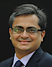 Ravi Narayan's photo - CEO of T-Hub