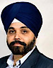 Ravinder Shan's photo - CEO of Hartek Group