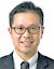Raymond H. Ong's photo - CEO of Etiqa