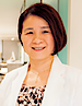 Reiko Akemine's photo - President of MH GROUP