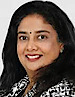 Rekha Ranganathan's photo - President of CAE Healthcare