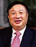 Ren Zhengfei's photo - Founder & CEO of Huawei