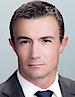 Renaud Dehareng's photo - CEO of Curium