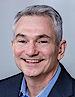 Rich Carlson's photo - CEO of Savi Technology