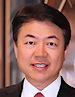 Richard Chi's photo - Co-CEO of PBK