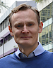 Richard Mabey's photo - Managing Director of The Egg